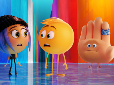 The Emoji Movie Games