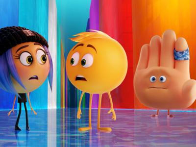 The Emoji Movie Games
