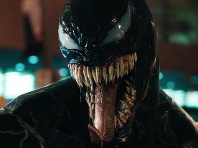 We Are Venom Filter